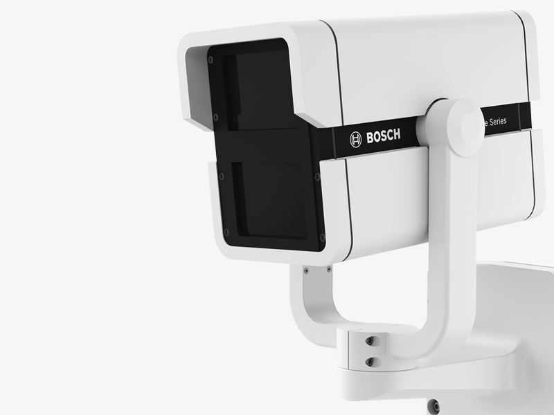 bosch infrared imager camera